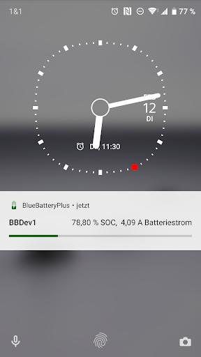 BlueBattery 3.0.4 screenshots 2