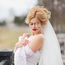 Wedding photographer Mikhail Leschanov (Leshchanov). Photo of 30.04.2017