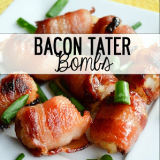 Bacon Tater Bombs