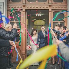 Wedding photographer Aleksey Novopashin (ALno). Photo of 12.07.2013
