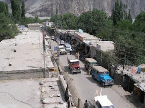 Photo: trafic z cajovne