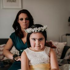 Wedding photographer Alessandra Finelli (finelli). Photo of 02.05.2018