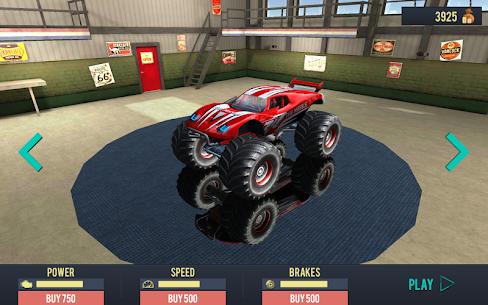 Monster Truck Driver 4
