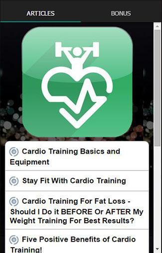 心抗體力量訓練