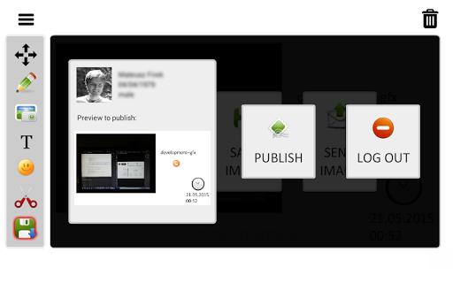 Aphasia Create 1.0.3 screenshots 7