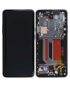 OnePlus 7 Pro Display Original Mirror Grey