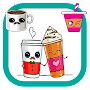 How To Draw Cute Drinks APK icon