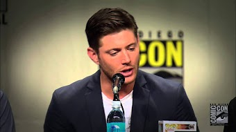 Supernatural: 2014 Comic-Con Panel