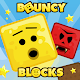 Bouncy Blocks