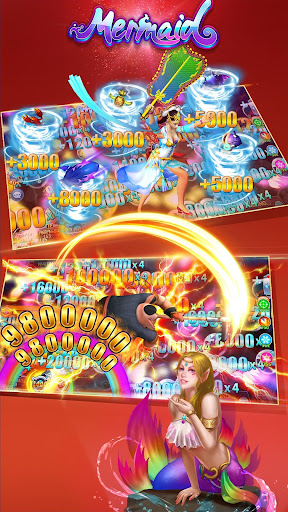 Dragon King Fishing Online-Arcade  Fish Games 5.0.2 Screenshots 11