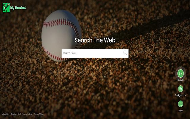 My Baseball