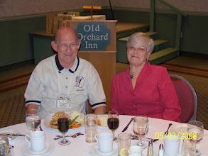 Photo: John and Sue Doering
