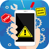 Repair System & Fix android problems , fast ndroid icon