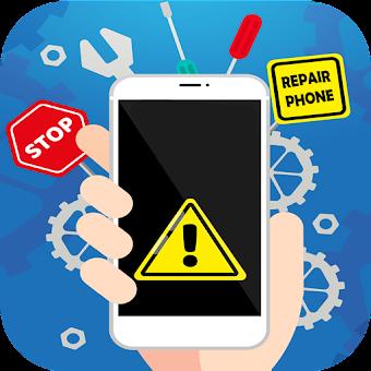 Mod Hacked APK Download Repair Phone & Fix Problems Phone & Repair