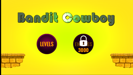 Bandit Cowboy 1.1 screenshots 2