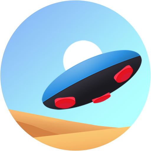 Power Hover: Cruise Icon