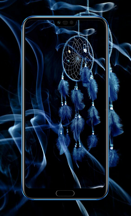 Hd Dreamcatcher Wallpapers Android Aplicaciones Appagg