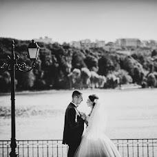 Wedding photographer Aleksandr Vakarchuk (quizzical). Photo of 21.10.2014