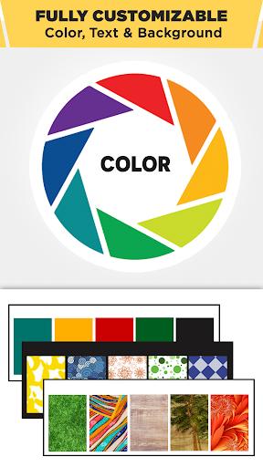 3D Logo Maker: Create 3D Logo and 3D Design Free 1.2.8 Screenshots 5