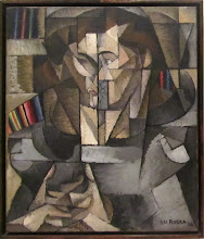 Photo: Diego RIVERA - Young man in a dray sweater