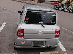 アルトラパン HE21S versionⅤ 4WDのカスタム事例画像 S6FR-sさんの2019年05月31日11:06の投稿
