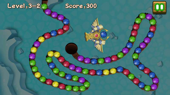 Jungle Marble Blast For Pc And Mac