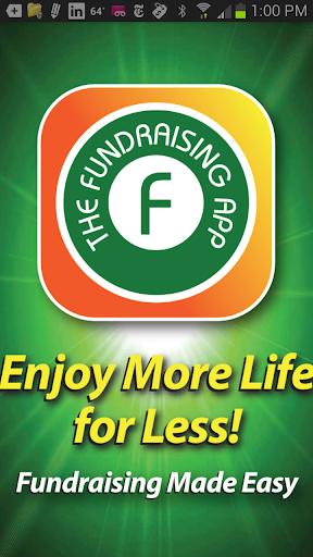 The Fundraising App
