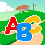 ABC Belajar Membaca Icon