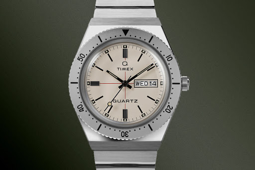 Is This the Greatest Todd Snyder x Timex Watch Collab Yet?
