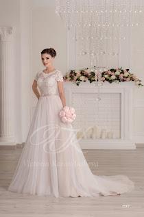9659e6a0026e536 Viktoria Karandasheva: свадебные платья 2018 в Москве. 292 фото ...