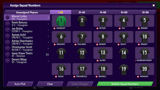 Football Manager 2019 Mobile  image 14