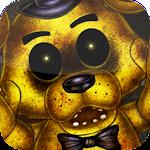 Golden Fred's Adventure