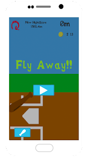 Fly Away!!- screenshot thumbnail