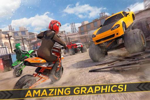 Free Motor Bike Racing - Fast Offroad Driving Game u0635u0648u0631 2