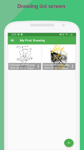Download Hand Drawing app free sketch , draw easy For PC Windows and Mac apk screenshot 4