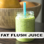 Fat Flush Juice