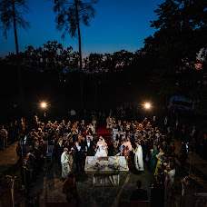 Wedding photographer Theo Manusaride (theomanusaride). Photo of 01.04.2018
