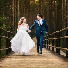 Wedding photographer Sebastian Mikita (mikita). Photo of 27.08.2017