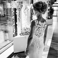 Wedding photographer Anastasiya Chercova (Chertcova). Photo of 08.10.2018