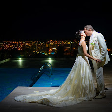Wedding photographer Santiago Molina Fernández (santiagomolina). Photo of 04.12.2016