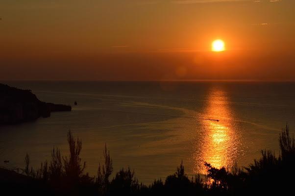 Sunrise @ Apulia di Francescostip