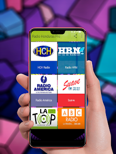 Nicaragua radio AM FM Live - náhled
