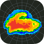 MyRadar Weather Radar 7.4.9 (351) (Armeabi-v7a)
