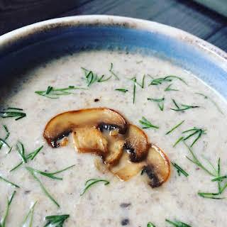 Cream Of Mushroom And Celery Soup Recipes.