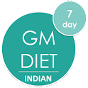 Indian GM Diet weight loss icon