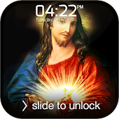 Jesus Lock Screen Android APK Download Free By Gath Uajik