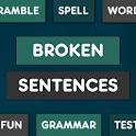 Broken Sentences PRO icon