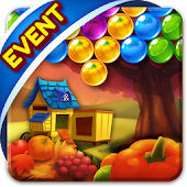 Bubble CoCo: Farm Bubble Shooter Story