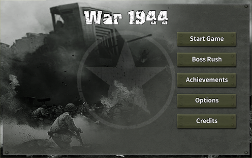 War 1944 Screenshot