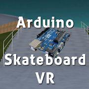Arduino VR Skateboard